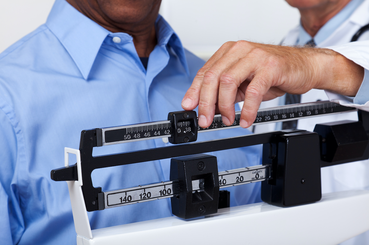 professional weight management